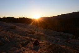 Camping 2017: Yoga Rocks
