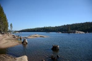 Camping 2017: Blue Lake