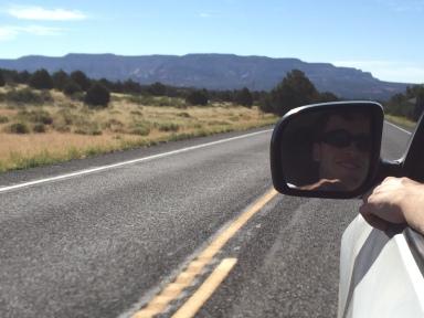 Utah Collection: Highway, Ft. Sutter